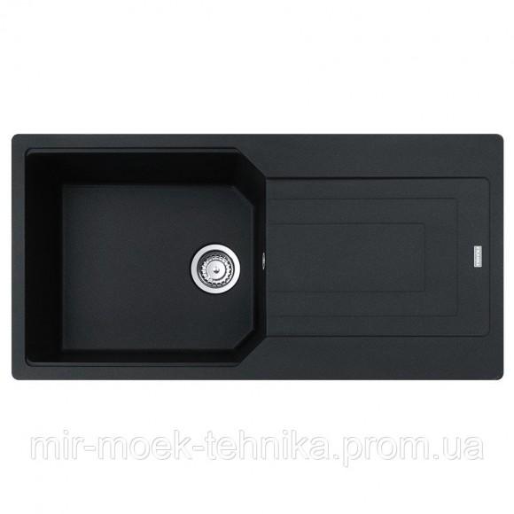 Кухонная мойка Franke Urban UBG 611-100 XL 1140574931 оникс