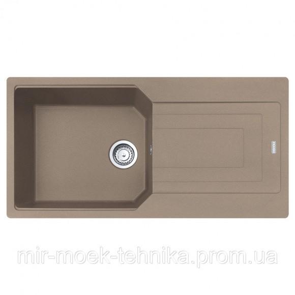 Кухонная мойка Franke Urban UBG 611-100 XL 1140574932 миндаль