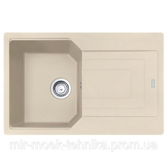 Кухонная мойка Franke Urban UBG 611-78 1140574940 бежевый