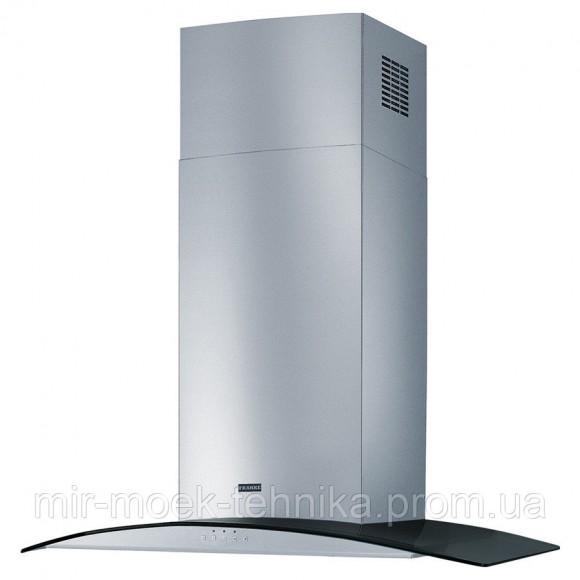 Вытяжка кухонная Franke Glass Soft FGC 625 BKXS LED 1100389115