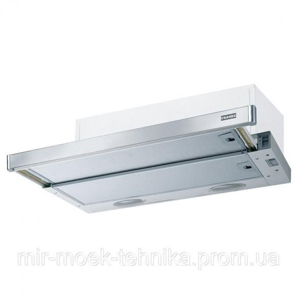 Вытяжка кухонная Franke Flexa FTC 532L GRXS 3150547794