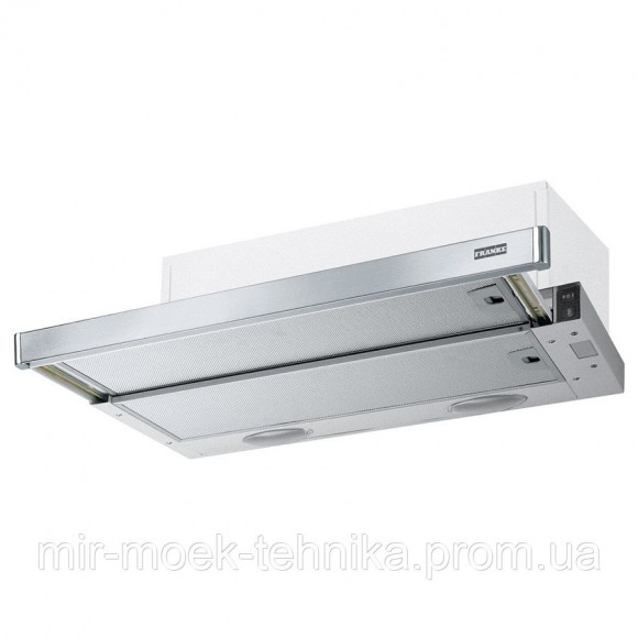 Вытяжка кухонная Franke Flexa FTC 632L GRXS 3150547796
