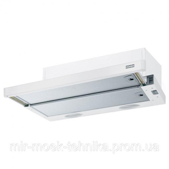 Вытяжка кухонная Franke Flexa FTC 612H WH 1100200734
