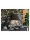 Вытяжка кухонная Franke Crystal FCRV 908 BK 3300536839