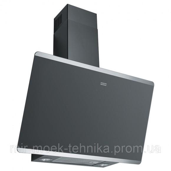 Вытяжка кухонная Franke Evo Plus FPJ 705 V BKSS 3300528069 черный