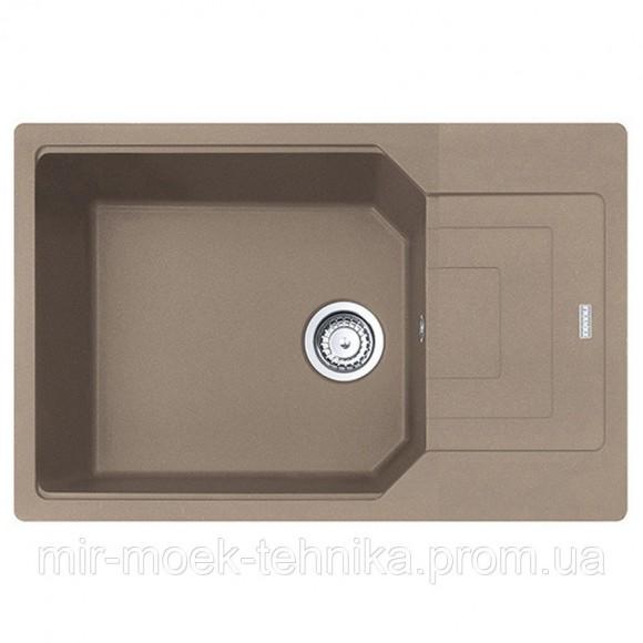 Кухонная мойка Franke Urban UBG 611-78 XL 1140574980 миндаль