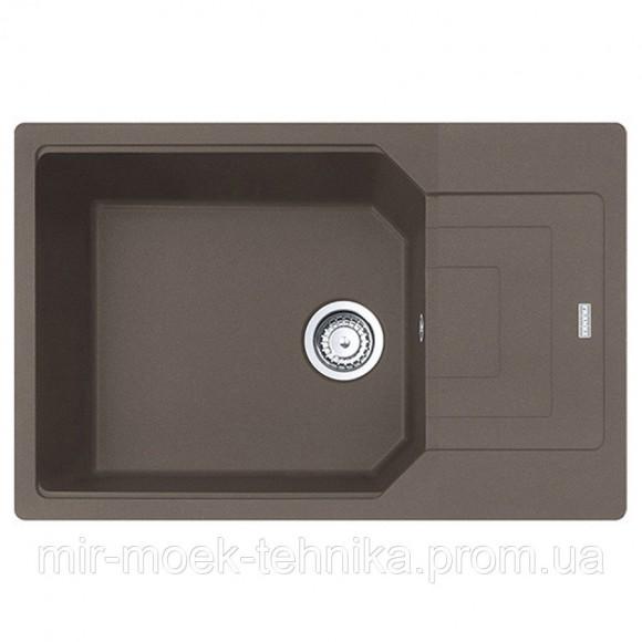 Кухонная мойка Franke Urban UBG 611-78 XL 1140574983 шторм