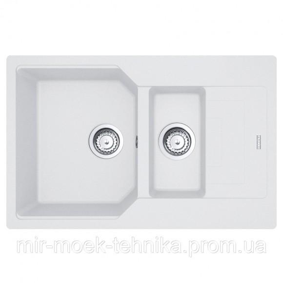 Кухонная мойка Franke Urban UBG 651-78 1140574991 белый