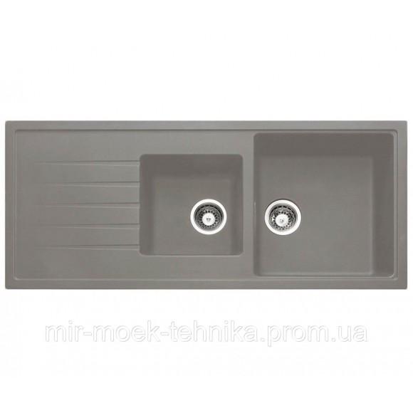 Кухонная мойка LONGRAN CLASSIC LM2103