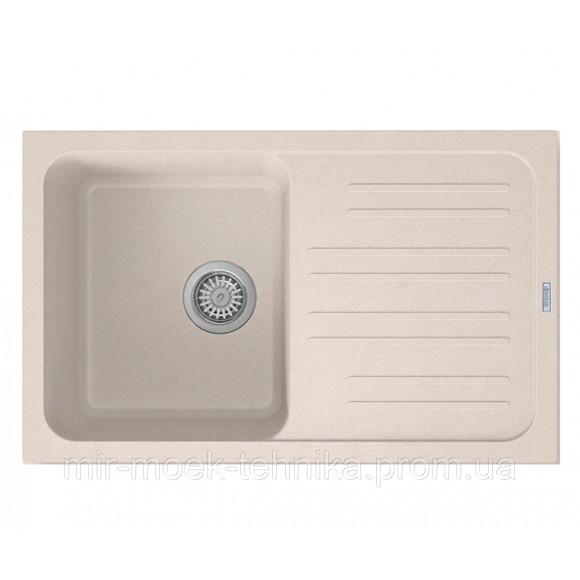 Кухонная мойка LONGRAN CLASSIC LM1756