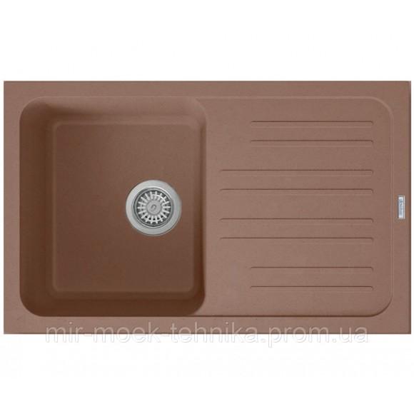 Кухонная мойка LONGRAN CLASSIC LM1763