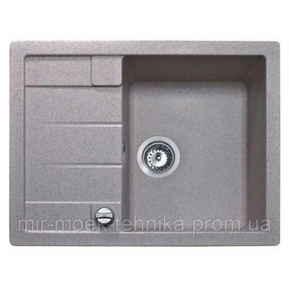 Кухонная мойка Teka ASTRAL 45 B-TG 40143582 серый металлик