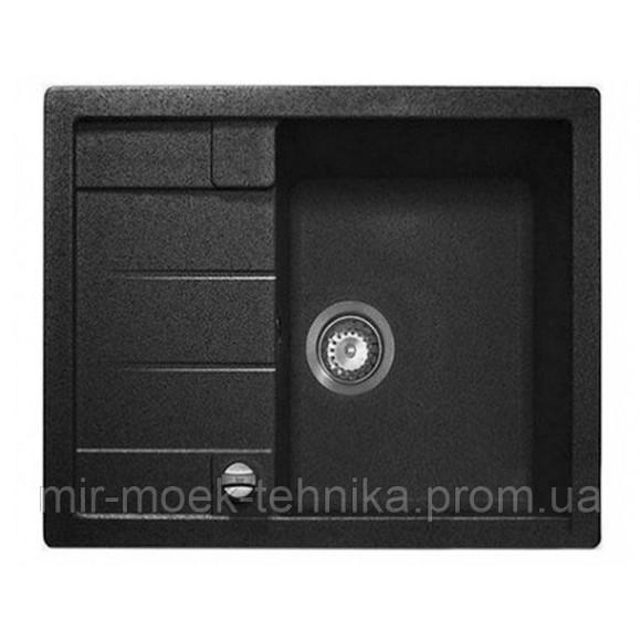 Кухонная мойка Teka ASTRAL 45 B-TG 40143508 карбон