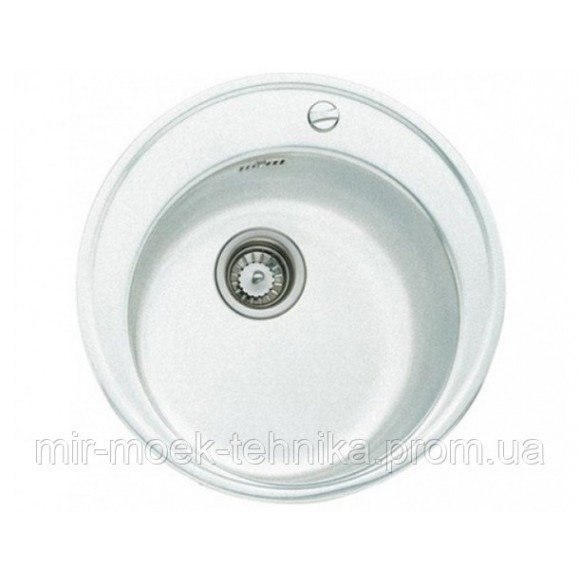 Кухонная мойка Teka CENTROVAL 45 TG 40143206 белый