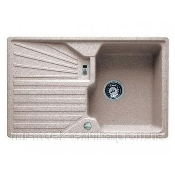 Кухонная мойка Teka CASCAD 45B TG 40143108 бежевый