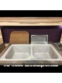 Кухонная мойка Teka ALBA 90 B-TG 88688 песочный