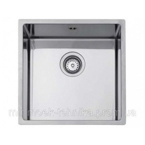 Кухонная мойка Teka TOP BE LINEA 4040 R15 10138003 нержавеющая сталь