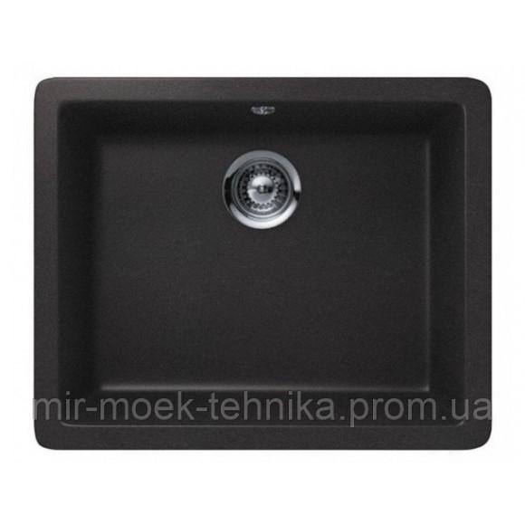 Кухонная мойка Teka Radea 490370 TG 40143661 черный металлик