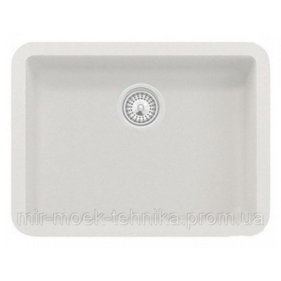 Кухонная мойка Teka Radea 450325 TG 40143652 белый