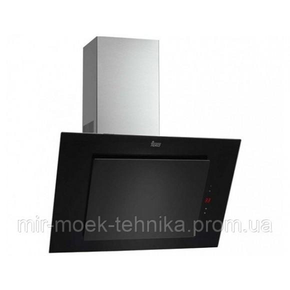 Вытяжка кухонная Teka DVT 680 B 40483530 черное стекло