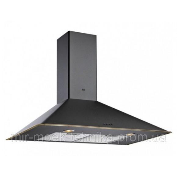 Вытяжка кухонная Teka DOS 901 Rustica 40489333 черный