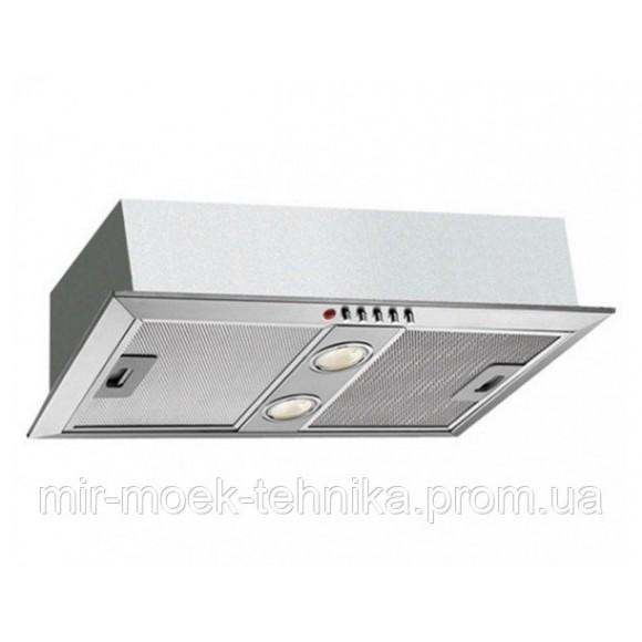 Вытяжка кухонная Teka GFH 55 40446700 нержавеющая сталь