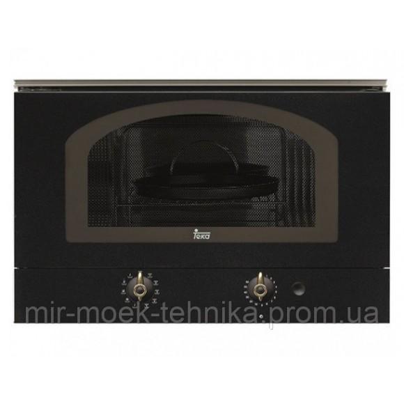 Микроволновая печь встраиваемая Teka MWR 22 BI Rustica 40586300 черный