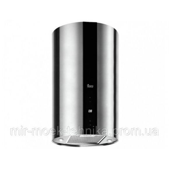 Вытяжка кухонная Teka WISH Maestro CC 485 40480330 нержавеющая сталь