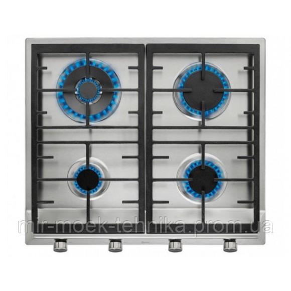 Газовая варочная поверхность Teka EX 601 4G DR WISH Total 40212215 нержавеющая сталь