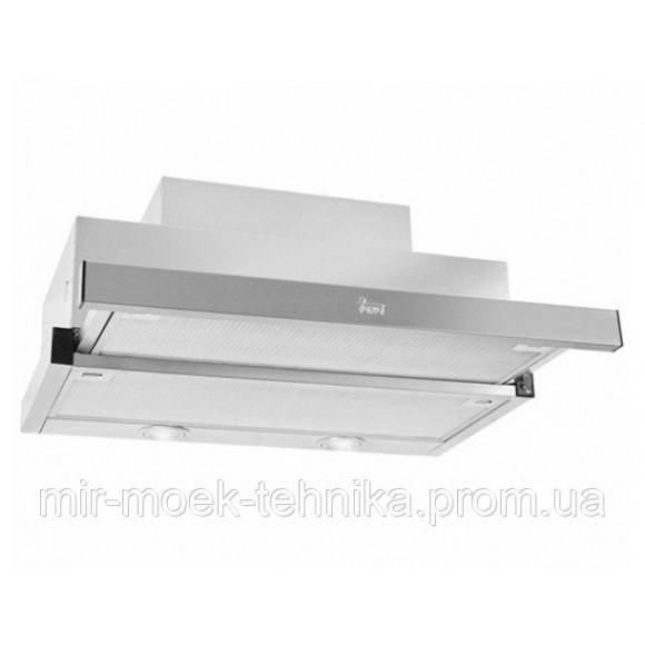 Вытяжка кухонная Teka CNL 6610 WISH Total 40436830 нержавеющая сталь