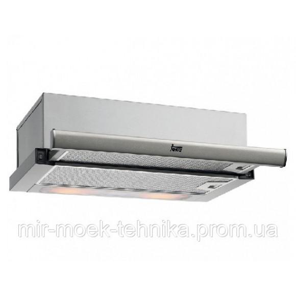 Вытяжка кухонная Teka WISH Total TL 6420 40474260 нержавеющая сталь