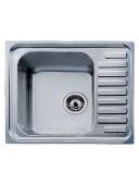 Кухонная мойка Teka Classic 1B 10119070 полированная