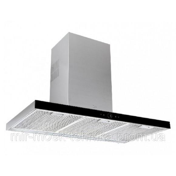 Вытяжка кухонная Teka WISH Maestro DLH 986 T 40487182 нержавеющая стальчерное стекло