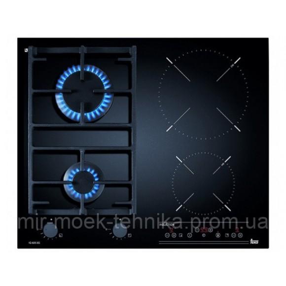 Комбинированная варочная поверхность Teka WISH Maestro TWIN IG 620 2G AI AL CI 40213224