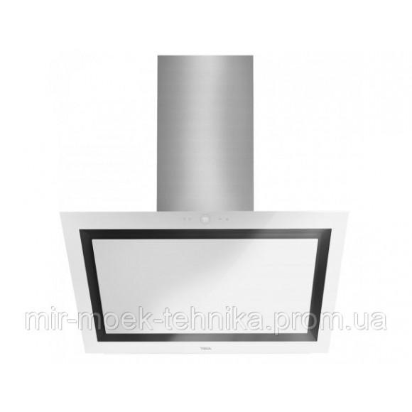 Вытяжка кухонная Teka WISH Maestro DLV 985 112930006 белое стекло