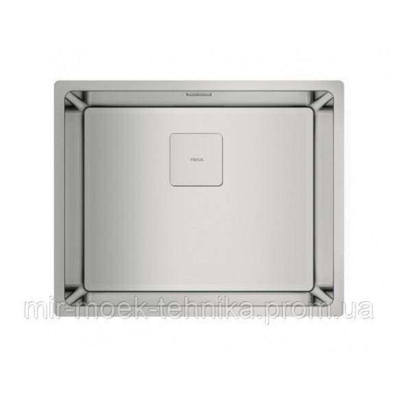 Кухонная мойка FLEXLINEA RS15 5040 115000012 нержавеющая сталь