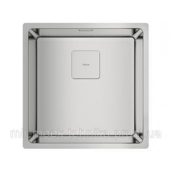 Кухонная мойка FLEXLINEA RS15 4040 115000014 нержавеющая сталь