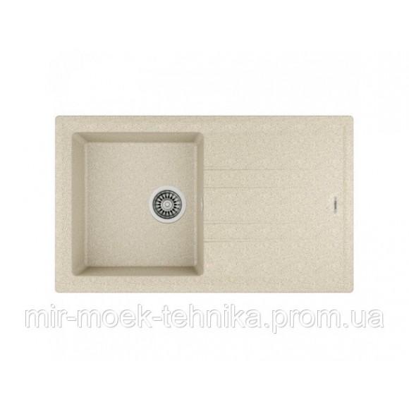 Кухонная мойка Teka STONE 50 B-TG 1B 1D 115330016 песочный