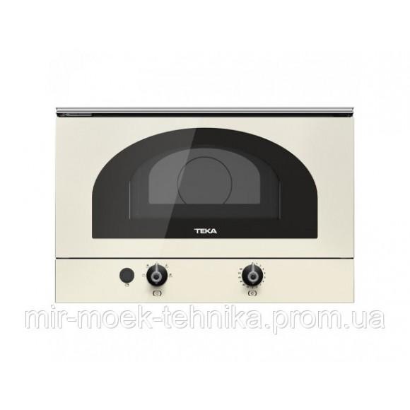 Микроволновая печь встраиваемая Teka WISH Rustica MWR 22 BI VNS 112040001 ваниль