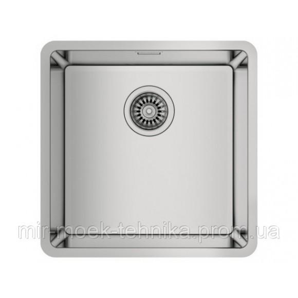 Кухонная мойка Teka BE LINEA RS15 4040 115000007 полированная
