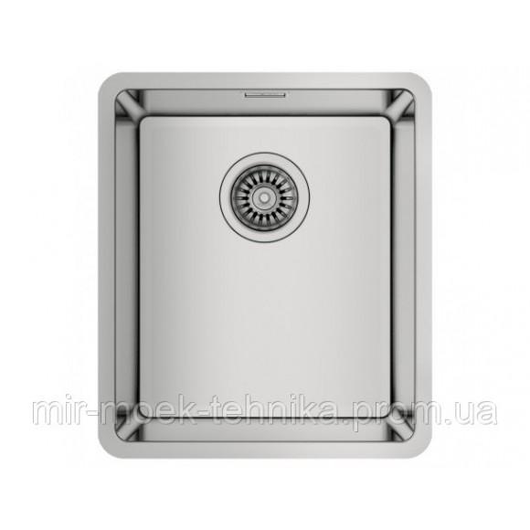 Кухонная мойка Teka BE LINEA 3440 RS15 115000008 полированная