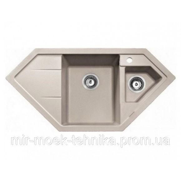 Кухонная мойка Teka ASTRAL 80 Е-TG 40143561 песочный