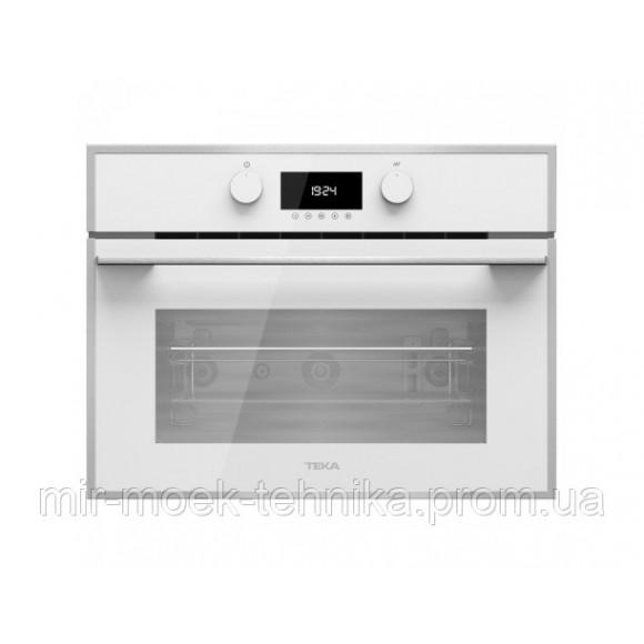 Микроволновая печь встраиваемая Teka WISH Maestro MLC 844 40584403 белое стекло