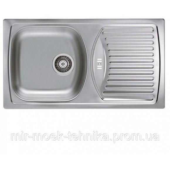 Кухонная мойка ALVEUS BASIC 150 1037766