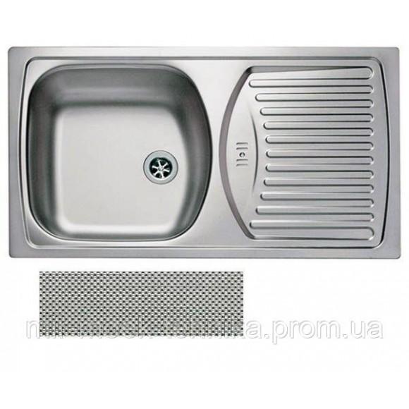 Кухонная мойка ALVEUS BASIC 150 1037868