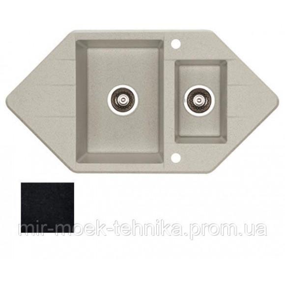 Кухонная мойка ALVEUS CUBO 80 1054781