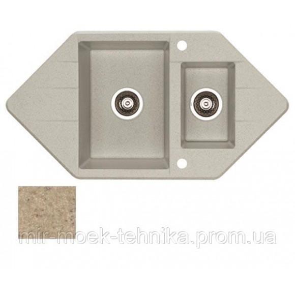 Кухонная мойка ALVEUS CUBO 80 1067425