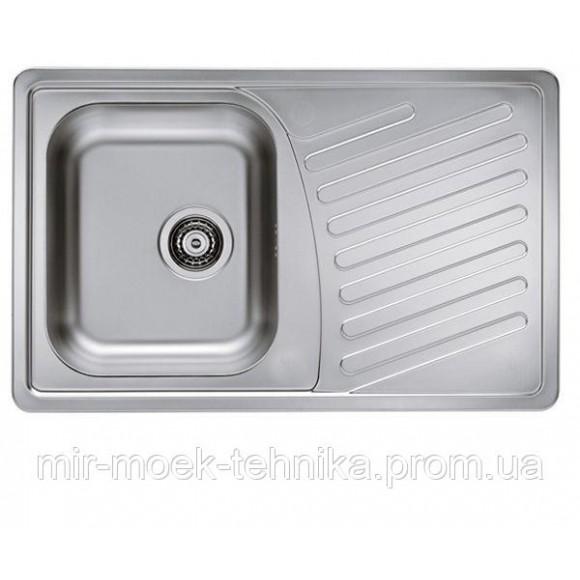 Кухонная мойка ALVEUS ELEGANT 30 1009380