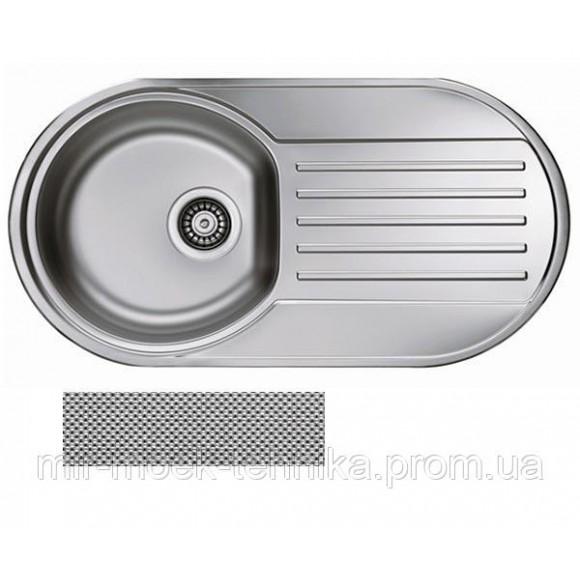 Кухонная мойка ALVEUS FORM 40 1060038