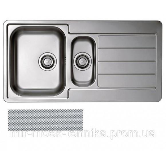 Кухонная мойка ALVEUS LINE 10 1064284